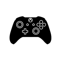 Xbox One Button